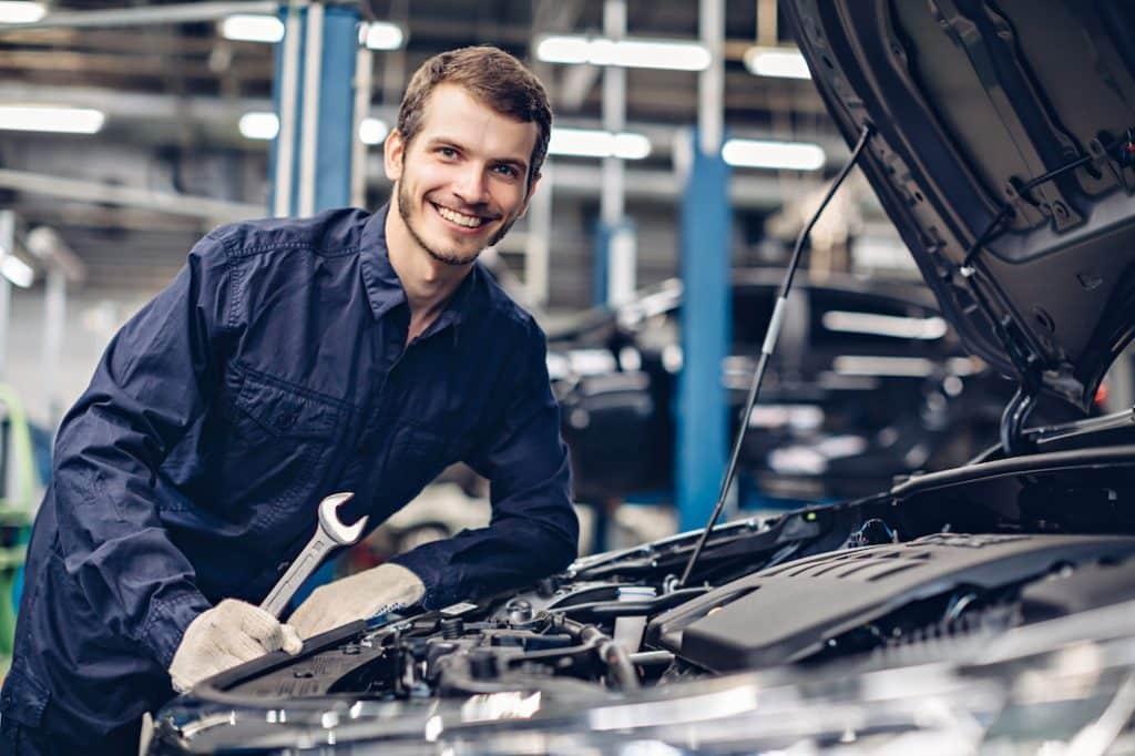 Accredited Mechanics Training Courses + Automotive Electrical Courses