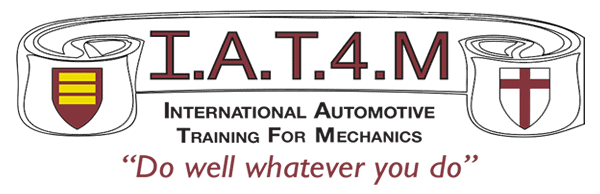 International Automotive Training for Mechanics